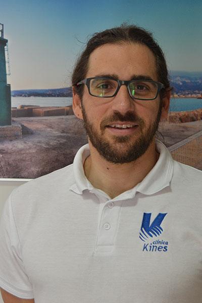 Carlos Andrés Ferrer