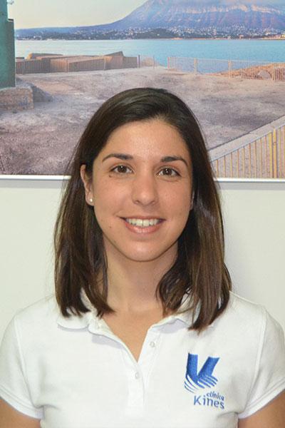 Eva Pérez Oltra