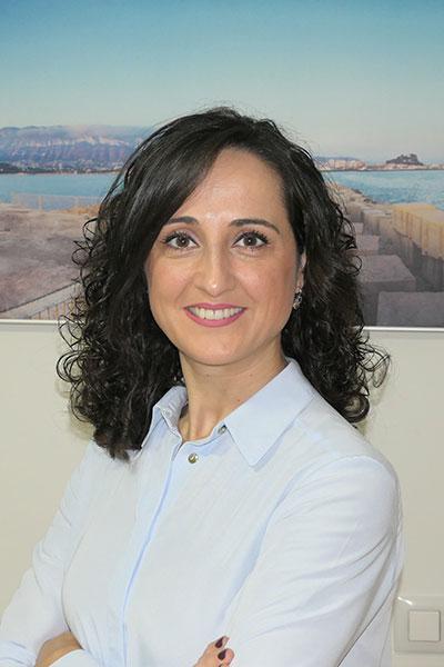 Rosa López Marcilla
